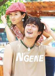 Good Person (2003) Episode 16 English Subbed