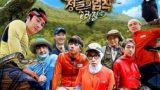 Law of the Jungle Episode 447 English Subbed