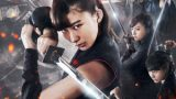 Red Blade (2018) Episode 1 English Subbed