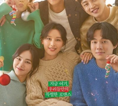 Lovestruck in the City (2020) Episode 13 English Subbed