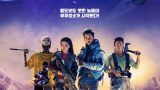 Space Sweepers (2021) Episode 1 English Subbed
