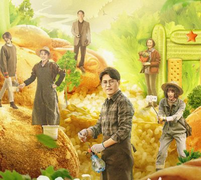 The Smell Of Warmth 2021 Episode 42 English Sub