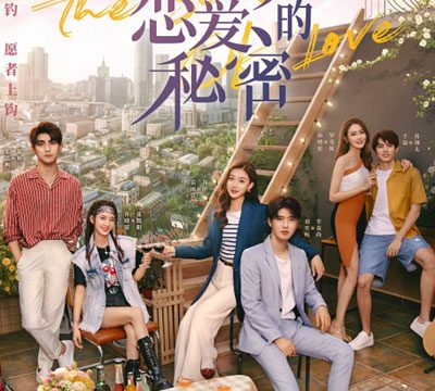 The Secret of Love (2021) Episode 26 English Subbed
