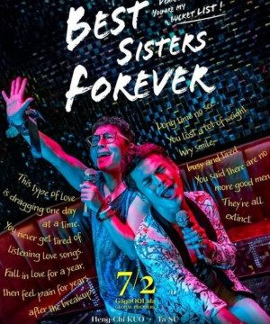 Best Sisters Forever (2021) Episode 1 English Subbed