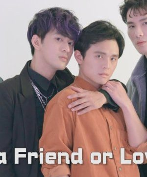 Friend Or Lover 2021 Episode 6 English Sub