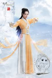 The Legend Of Flying Daggers Episode 43 English Sub